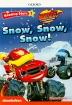 [보유]BLAZE. 1: Snow, Snow, Snow!