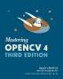 OpenCV 4 마스터(비전과 이미지 처리 앱을 만들기 위한)(3판)(오픈소스 프로그래밍)