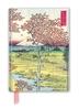 Hiroshige: Twilight Hill (Foiled Journal)
