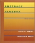 Abstract Algebra (3rd, Hardcover)