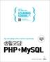 생활코딩! PHP+MySQL(위키북스 러닝스쿨 시리즈 4)