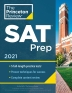 [보유]Princeton Review SAT Prep, 2021