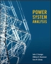 [보유]Power system Analysis