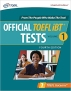 [보유]Official TOEFL IBT Tests. 1