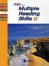 MULTIPLE READING SKILLS LEVEL. D