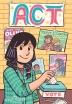 [보유]Act ( A Click Graphic Novel )