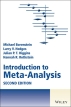 [보유]Introduction to Meta-Analysis