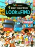 TAYO Brain Teaser Book LOOK&FIND