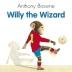 [보유]Willy the Wizard