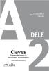 [보유]DELE Preparacion al Diploma de Espanol Nivel A2 Claves