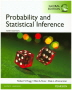 [보유]Probability and Statistical Inference, Global Edition