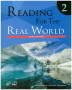 [보유]Reading for the Real World. 2