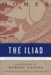 [보유]The Iliad (Penguin Classics Deluxe Edition)