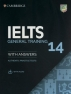 [보유]Cambridge IELTS 14 : General Training Student's Book with Answers with Audio