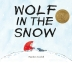 Wolf in the Snow(Hardcover)