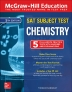 [보유]McGraw-Hill Education SAT Subject Test Chemistry, 5/E(Paperback)