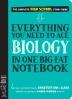 [보유]Everything You Need to Ace Biology in One Big Fat Notebook