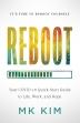 [보유]Reboot (김미경 리부트 1주년 기념 영문판 출간) (Paperback)