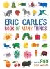 [보유]Eric Carle's Book of Many Things