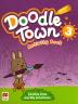 [보유]Doodle Town. 3(Activity Book)