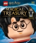 [보유]Lego  Harry Potter Magical Treasury (with Exclusive Lego Minifigure - 톰 리들)