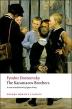 Karamazov Brothers (Oxford World Classics) (New Jacket)