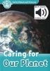 [보유]Caring For Our Planet (with MP3)