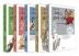 이윤기의 그리스 로마 신화 세트(Special Book1권포함)(전5권)