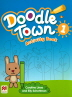 [보유]Doodle Town. 1(Activity Book)