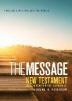 [보유]Message : New Testament, Psalms and Proverbs(mini paperback)