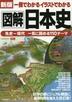 [보유]一冊でわかるイラストでわかる圖解日本史 新版