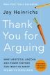[보유]Thank You for Arguing, Fourth Edition (Revised and Updated)
