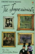 The Impressinists(CD1장포함)(Usborne Young Reading Level 3-43)