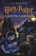 (이탈리아어)Harry Potter.1: e la pietra filosofale
