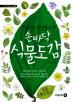 손바닥 식물도감: 봄꽃 봄나무편(초보자가 꼭 알아야 할)(내 손 안의 도감 1)