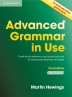 [보유]Advanced Grammar in Use Book with Answers