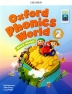 [보유]Oxford Phonics World: Level 2: Student Book with Reader eBook