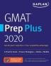 [보유]GMAT Prep Plus 2020