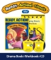 Pack-Ready Action Classic(Mid): Sleeping Beauty [SB+WB+CD](CD2장포함)(전2권)