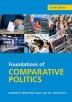 [보유]Foundations of Comparative Politics