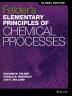 [보유]Elementary Principles of Chemical Processes