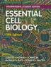 [보유]ESSENTIAL CELL BIOLOGY
