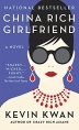 China Rich Girlfriend (Book #2)(Pocket Book)