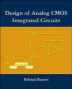 [보유]Design of Analog CMOS Integrated Circuits