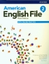 [보유]American English File. 2 Student Book (with Online Practice)