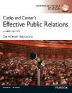 [보유]Cutlip & Centers Effective Public Relations (Paperback)