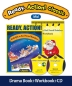 Pack-Ready Action Classic(Mid): Rudolph, the Red-Nosed Reindeer [SB+WB+CD](CD2장포함)(전2권)