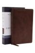 [보유]Nrsv, Catholic Bible, Gift Edition, Leathersoft, Brown, Comfort Print