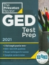 Princeton Review GED Test Prep(2021)