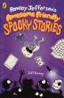[보유]Rowley Jefferson's Awesome Friendly Spooky Stories by Jeff Kinney